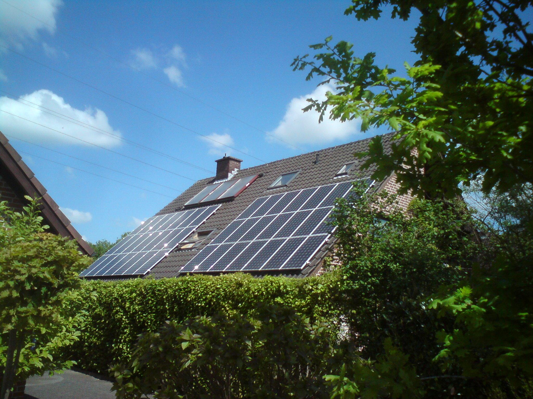 photovoltaik finanzierung solarkredit 2018. Black Bedroom Furniture Sets. Home Design Ideas