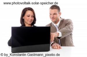 Photovoltaik Angebot