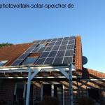 Photovoltaik Angebote Speicher online vergleichen Komplettanlagen 2021