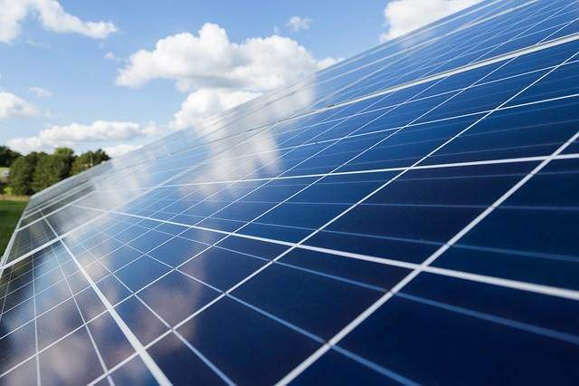 Photovoltaik Jobs