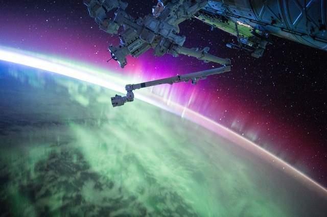 NASA mit neuem kostenlosen Datenarchiv