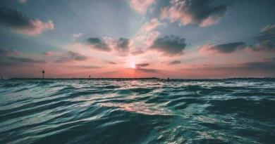 Schwimmende Solaranlagen