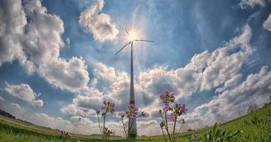Erneuerbare Energien 2017