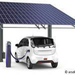Solar Carport, mit Ladestation, Vor- Nachteile, Kosten und Konfigurator 2021