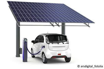 Solar carport alles wissenwerte auf for Carport mit solardach