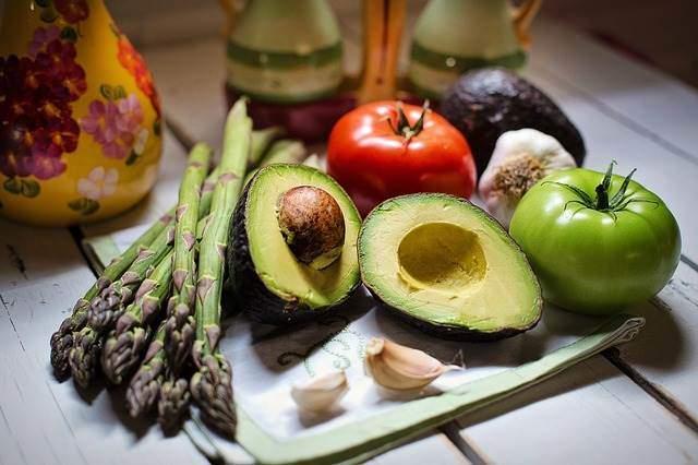 Nachhaltiger Lebensmittelkonsum