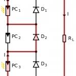 Was ist eine Bypass-Diode?