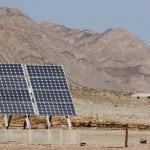 Solarenergie verbessert die Arbeits- und Lebensbedingungen der Salzbauern im Rann von Kutch