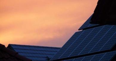 Die Zukunft der Photovoltaik