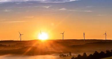 Stromerzeugung in Deutschland im ersten Halbjahr 2018