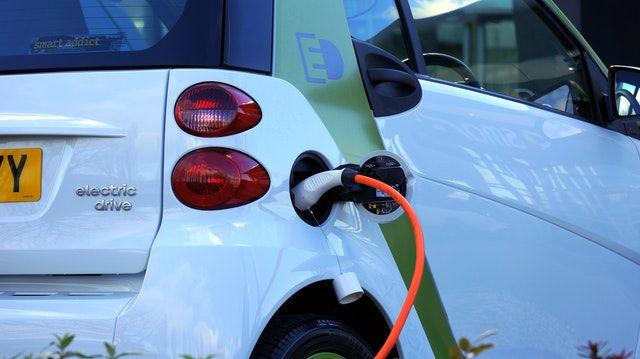 erstes Elektroauto