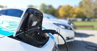 Feststoff-Autobatterie