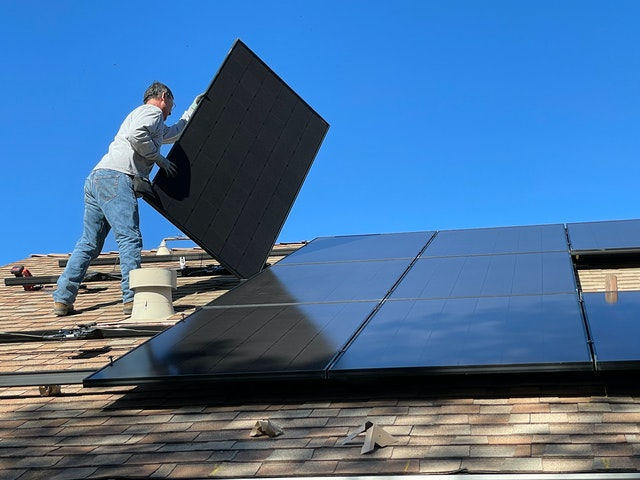 Photovoltaik Angebote