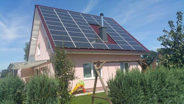 Photovoltaik Finanzierung