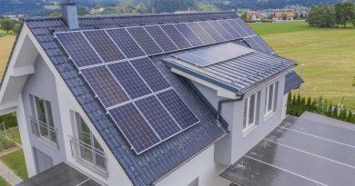 Solar Förderung 2021