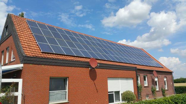 solaranlage funktion