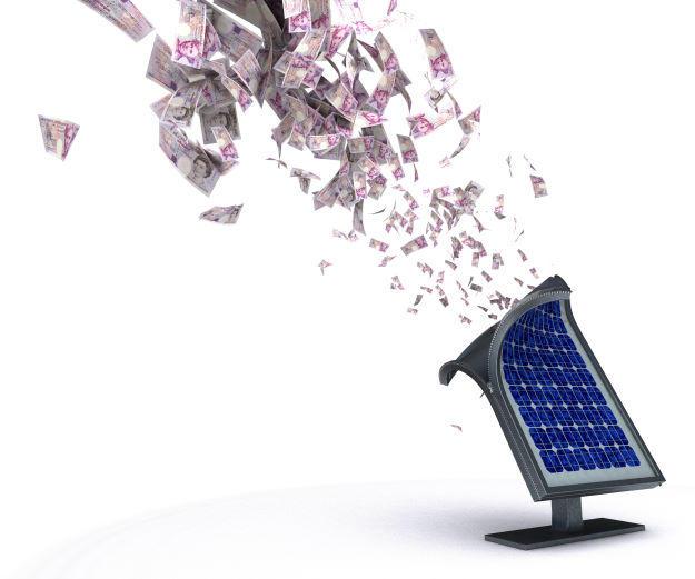 Photovoltaik Versicherung Haftpflicht