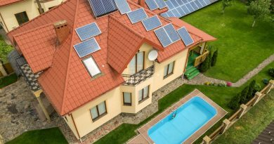solares heizen mit einer Solarheizung