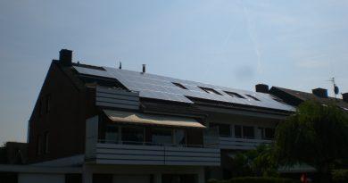 Photovoltaik Strom an Mieter verkaufen
