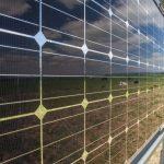 Photovoltaik Zaun